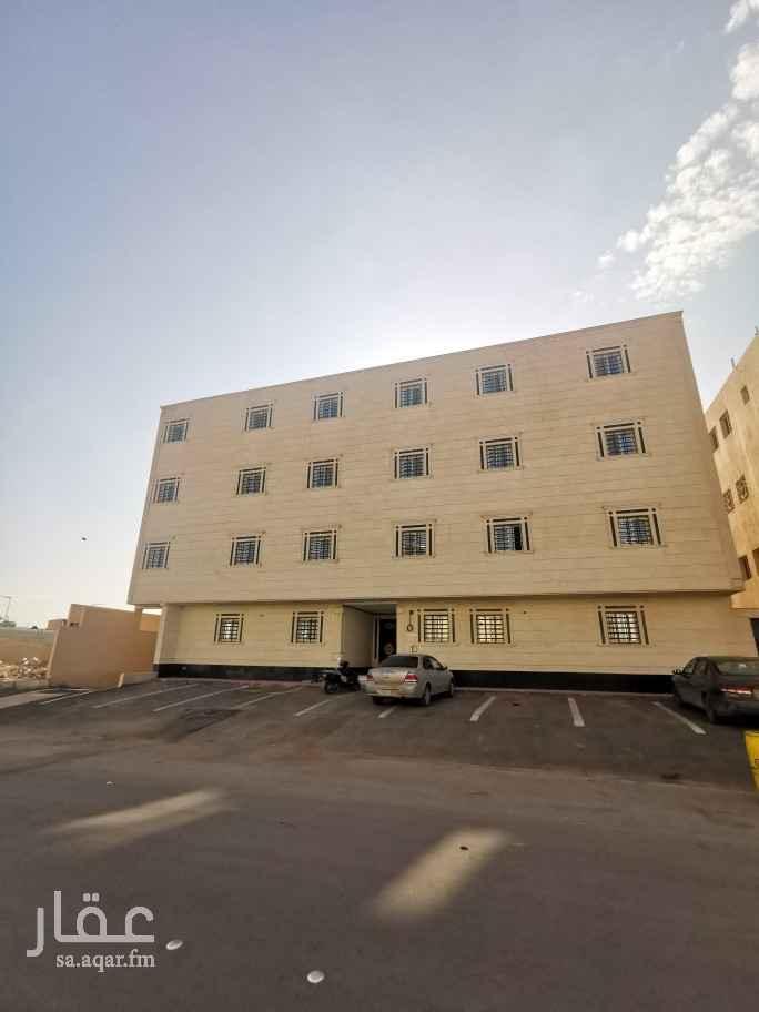 عمارة للإيجار في شارع بقيق ، حي ظهرة لبن ، الرياض ، الرياض