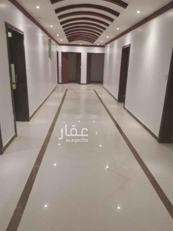 شقة للإيجار في شارع اسماء بنت ابي بكر ، حي العريجاء الغربية ، الرياض ، الرياض