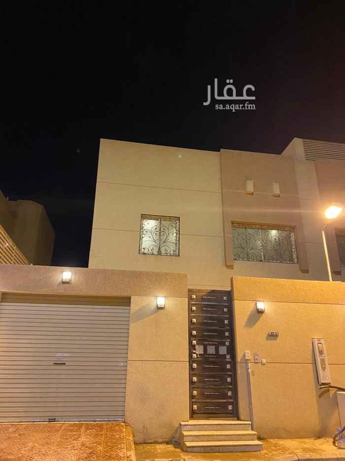 فيلا للبيع في شارع الشيخ عبدالرحمن الداود ، حي العارض ، الرياض ، الرياض