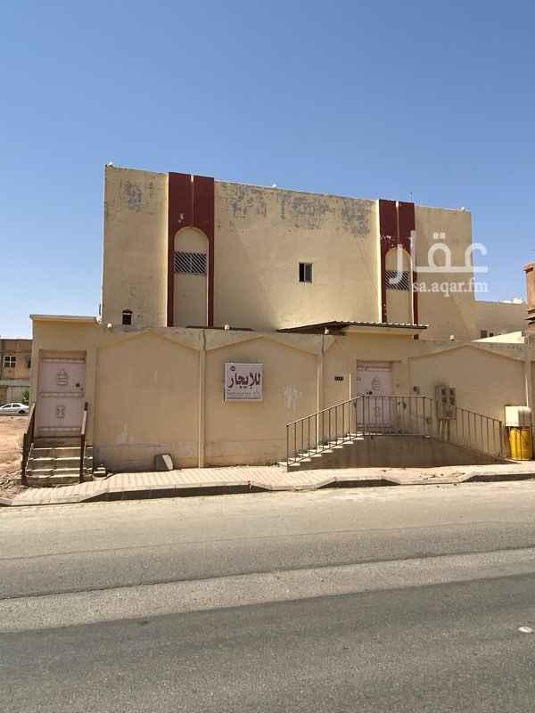 بيت للإيجار في حي القادسية ، الخبراء ، رياض الخبراء