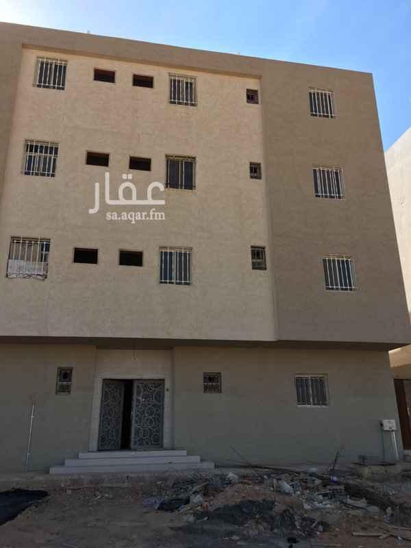 عمارة للبيع في شارع البكيرية ، حي أحد ، الرياض ، الرياض