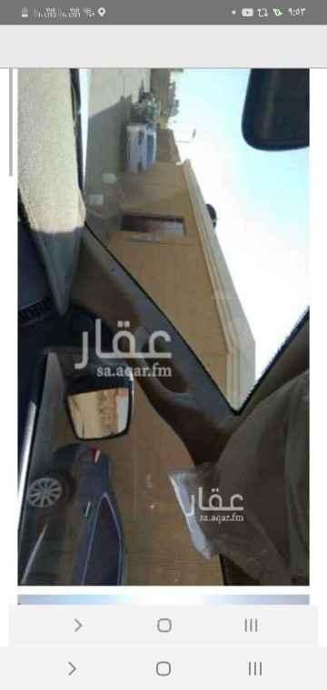 استراحة للإيجار في شارع الغمار ، حي الحزم ، الرياض