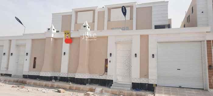 فيلا للبيع في شارع الخبرة ، حي العزيزية ، الرياض ، الرياض