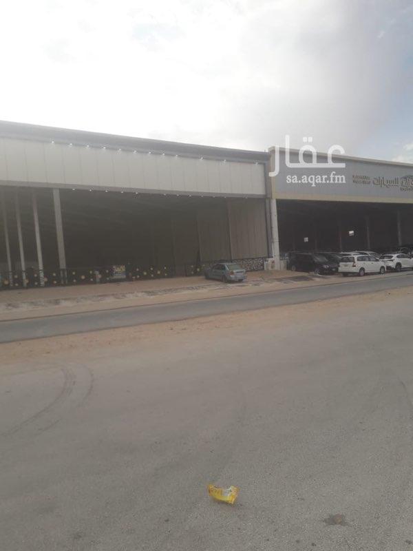 محل للإيجار في حي القادسية ، الرياض ، الرياض