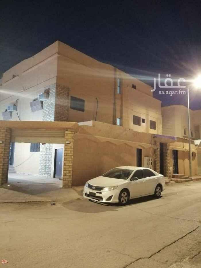 فيلا للبيع في شارع الاحجر ، حي العريجاء الغربية ، الرياض ، الرياض