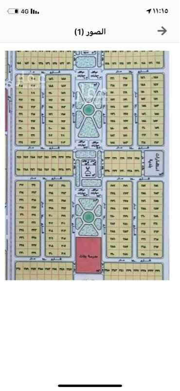 أرض للبيع في حي الصليب الشرقي ، رابغ