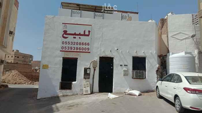 بيت للبيع في شارع الامير عبدالمجيد بن عبدالعزيز ، حي العنابس ، المدينة المنورة ، المدينة المنورة