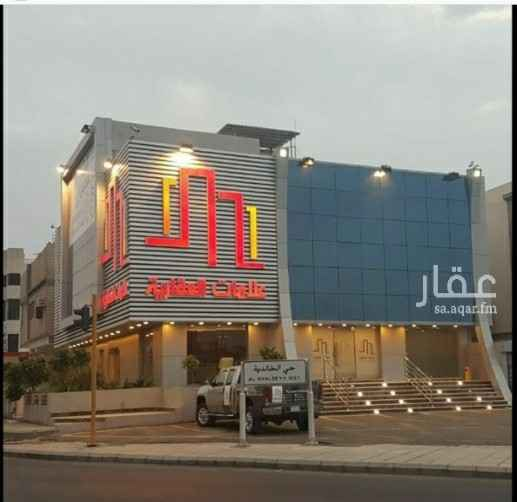 مكتب تجاري للإيجار في طريق القصيم - ينبع السريع ، حي الخالدية ، المدينة المنورة ، المدينة المنورة