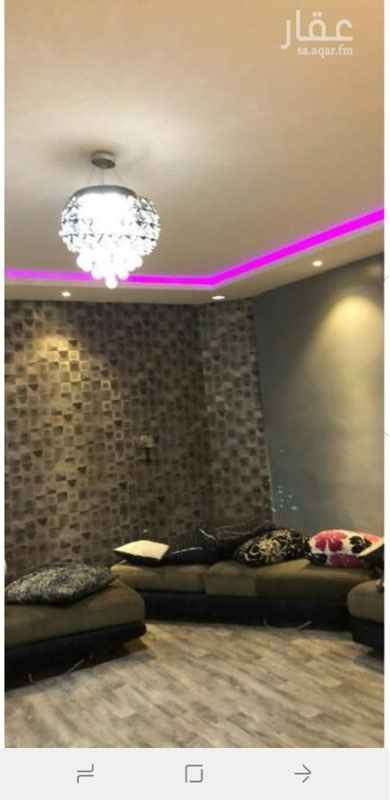 شقة للإيجار في شارع الياسمين ، حي الجنادرية ، الرياض ، الرياض