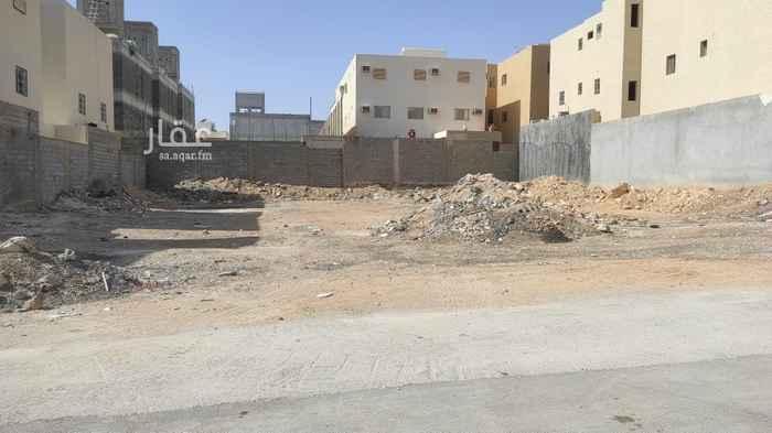 أرض للبيع في شارع علي بن شيبان ، حي ظهرة نمار ، الرياض ، الرياض