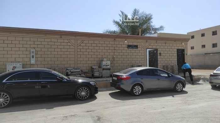 أرض للبيع في حي ، شارع نصر بن عمران ، حي ظهرة نمار ، الرياض
