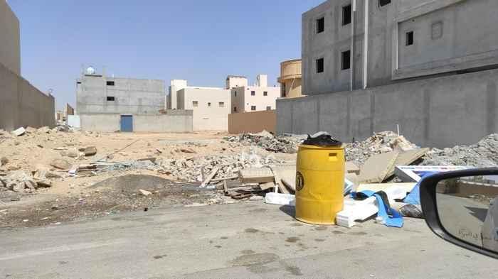 أرض للبيع في حي ، شارع ابي بكر العمري ، حي ظهرة نمار ، الرياض