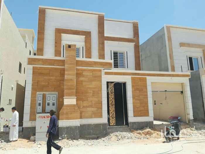 فيلا للبيع في شارع صالح الحريري الأفندي ، حي ظهرة نمار ، الرياض ، الرياض