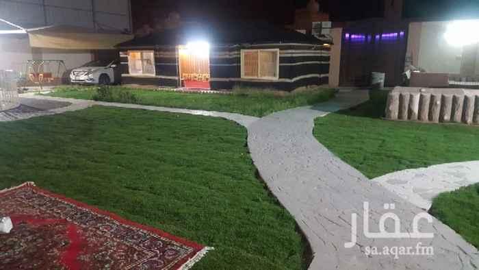 استراحة للإيجار في طريق الملك خالد ، حي الملك فهد ، المدينة المنورة