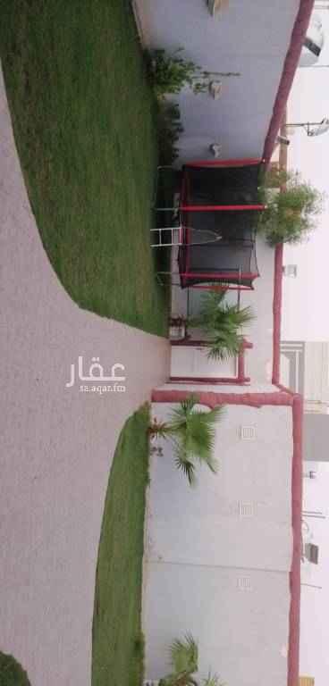 استراحة للإيجار في شارع مالك بن ابي خولى ، حي الملك فهد ، المدينة المنورة