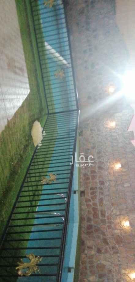 استراحة للإيجار في شارع عبدالله بن حريث البكري ، حي الملك فهد ، المدينة المنورة ، المدينة المنورة