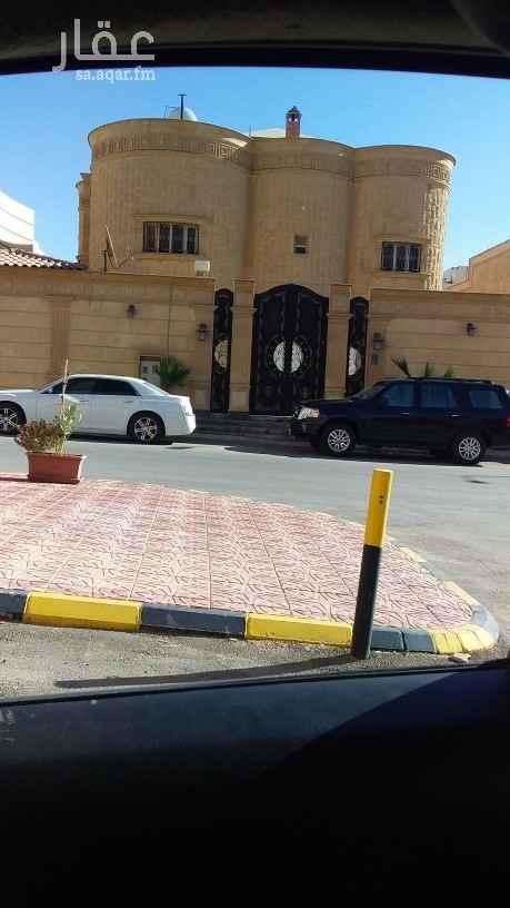 فيلا للبيع في شارع وادي الكردي ، حي الغدير ، الرياض ، الرياض