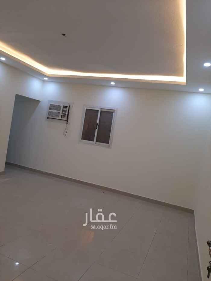 شقة للإيجار في شارع الشيخ خليفة بن حمد ال ثاني ، حي المعيزيلة ، الرياض ، الرياض