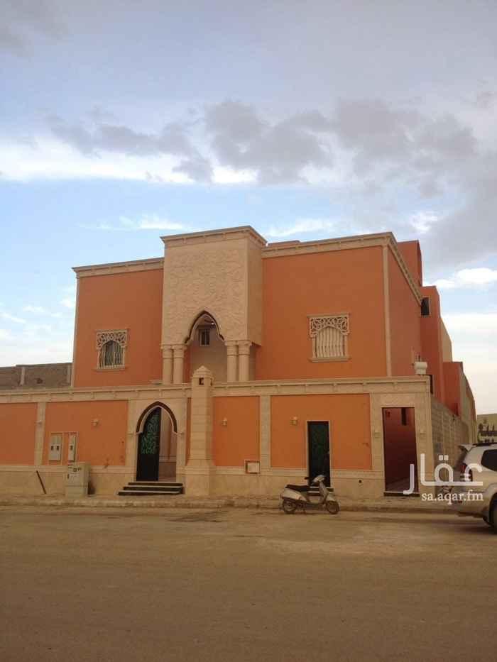 فيلا للبيع في شارع رقم 312 ، حي الملقا ، الرياض ، الرياض