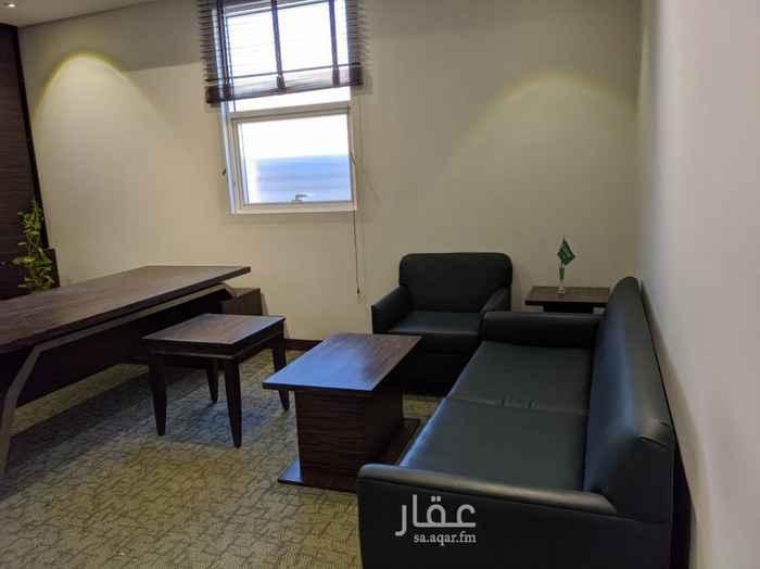 مكتب تجاري للإيجار في طريق الملك عبدالعزيز ، حي الياسمين ، الرياض ، الرياض