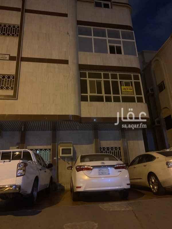 شقة للإيجار في شارع ابن شليله ، حي المروة ، جدة ، جدة