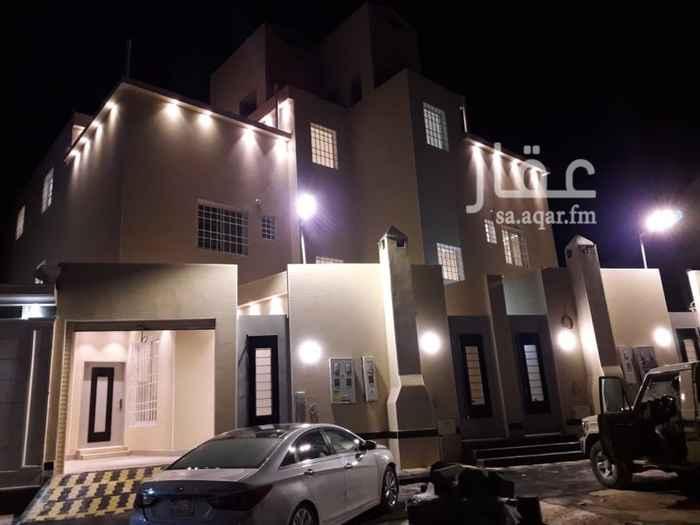 دور للإيجار في شارع علي بن شيبان ، حي العوالي ، الرياض ، الرياض