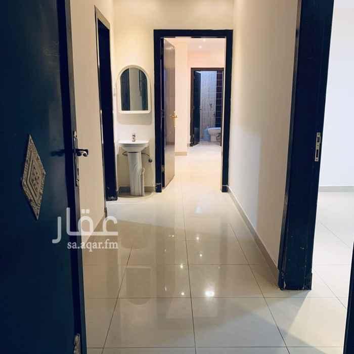 شقة للإيجار في شارع الاستقامة ، حي بدر ، الرياض ، الرياض