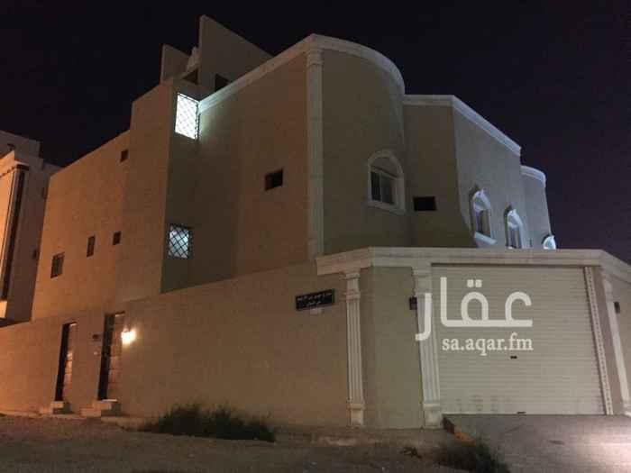 شقة للإيجار في شارع يحيى باقشير ، حي ظهرة نمار ، الرياض ، الرياض