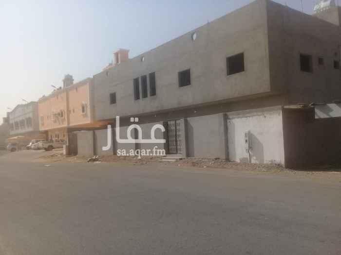 عمارة للبيع في حي الفروسية ، جدة ، جدة