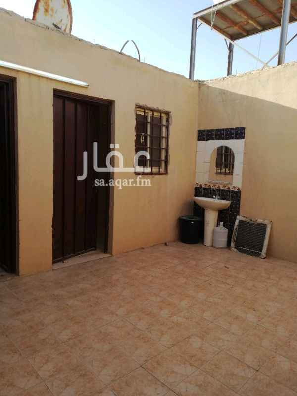 استراحة للإيجار في شارع زياد الباهلي ، حي العوالي ، الرياض