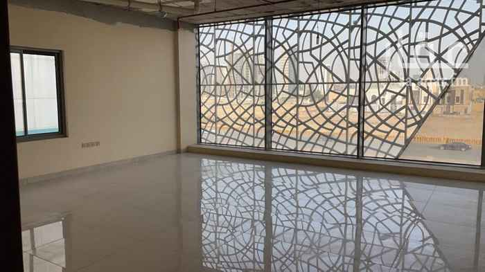 مكتب تجاري للإيجار في طريق أنس ابن مالك ، حي الملقا ، الرياض ، الرياض