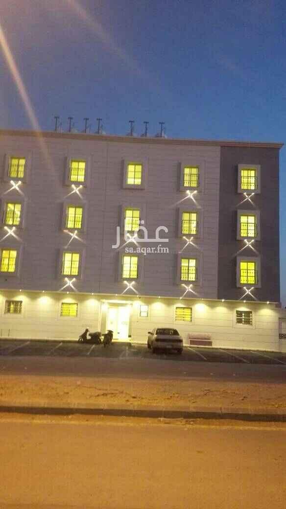 شقة للبيع في شارع النمرية ، حي ظهرة لبن ، الرياض