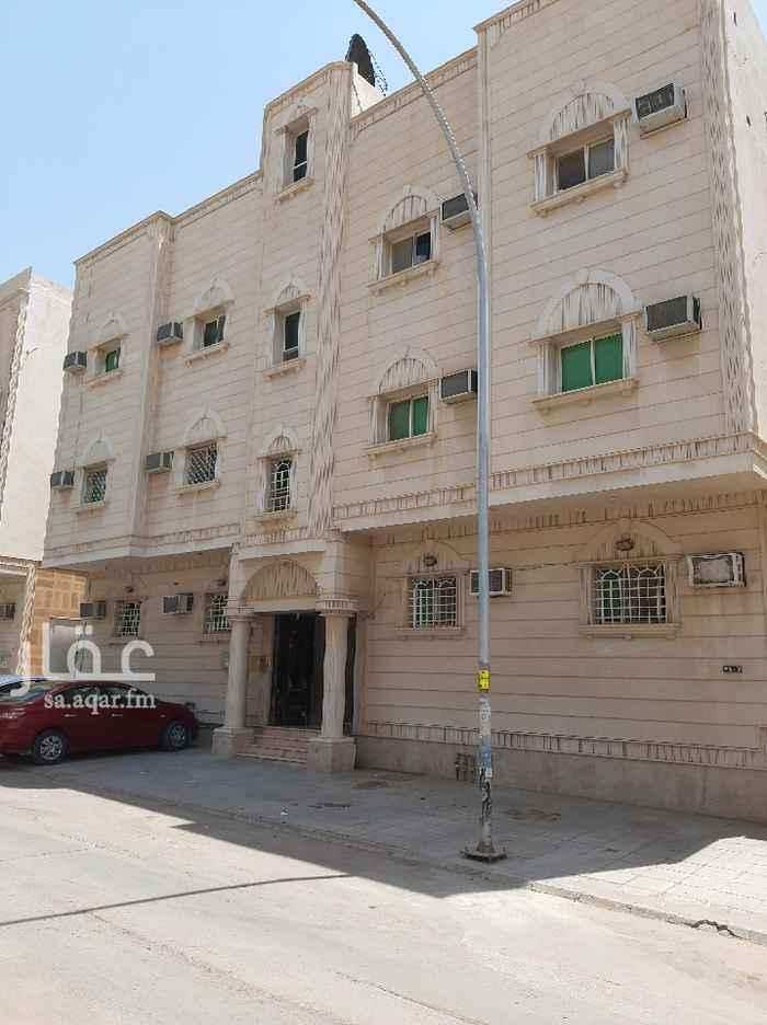 شقة للإيجار في شارع الهذيل بن زفر ، حي المربع ، الرياض ، الرياض