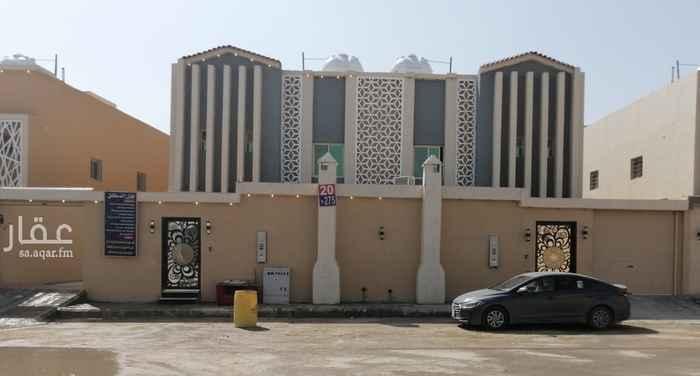 فيلا للبيع في شارع منصور بن محمد ، حي طيبة ، الرياض ، الرياض