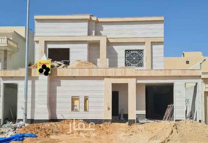 فيلا للبيع في شارع ابن رشيد الفهري ، حي ظهرة نمار ، الرياض