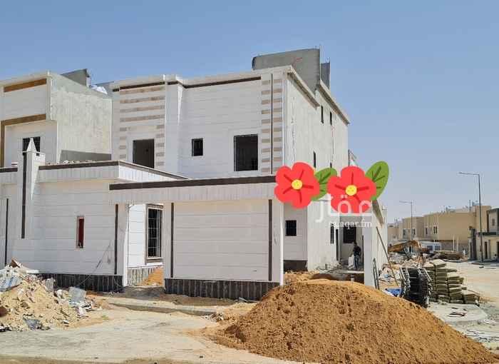 فيلا للبيع في شارع ابن شاكر ، حي طيبة ، الرياض