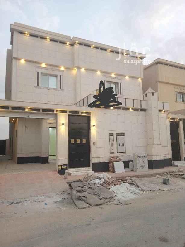 فيلا للبيع في شارع الطائف ، حي ظهرة لبن ، الرياض