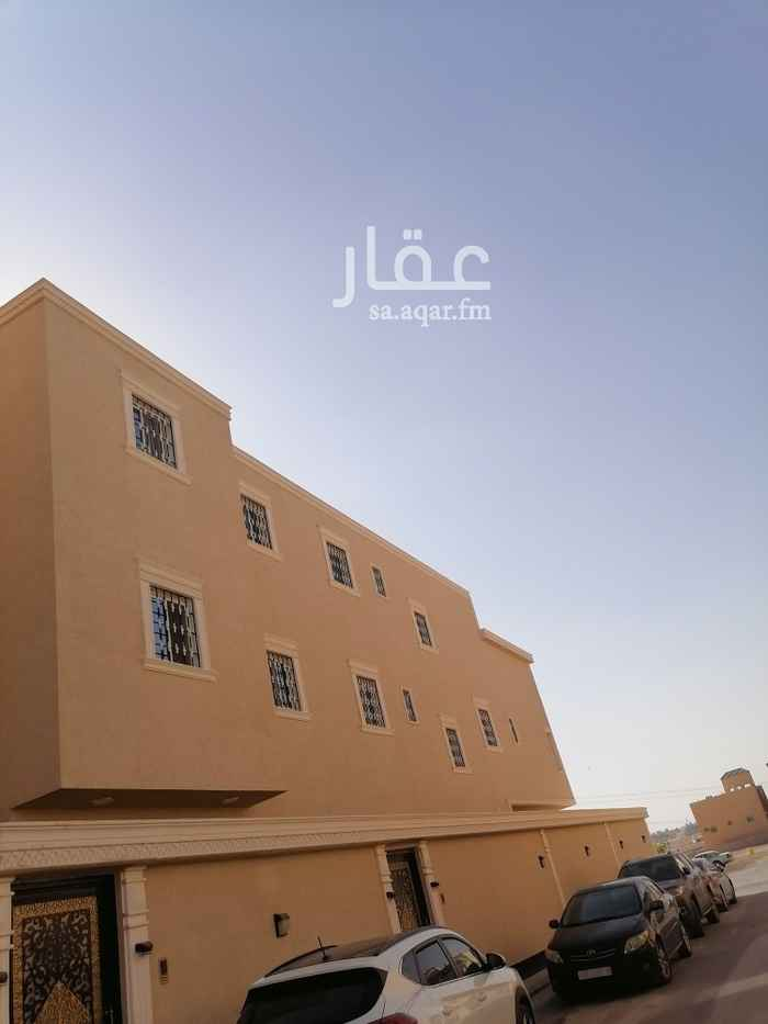 شقة للإيجار في شارع وبير ، حي ظهرة لبن ، الرياض ، الرياض