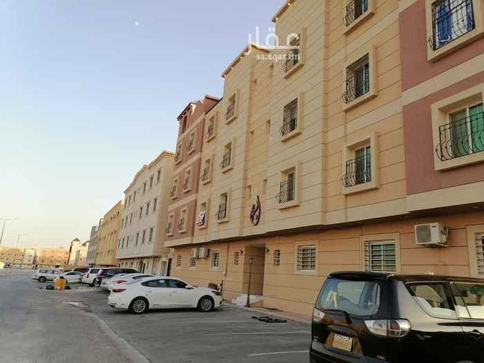 شقة للبيع في شارع اللثامة ، حي ظهرة لبن ، الرياض ، الرياض