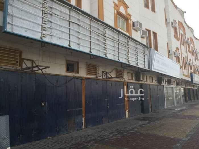 محل للإيجار في شارع الأمين عبدالله العلي النعيم ، حي الملز ، الرياض