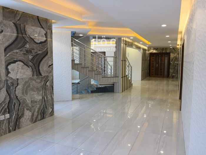 مكتب تجاري للإيجار في حي السليمانية ، الرياض