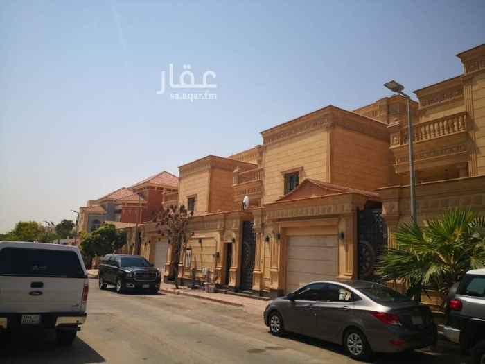 فيلا للإيجار في طريق العروبة ، حي السليمانية ، الرياض
