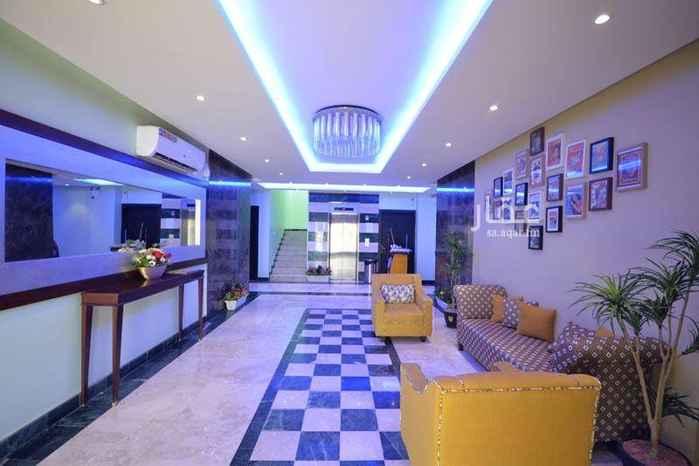 شقة للإيجار في حي السليمانية ، الرياض