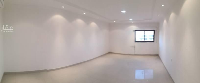 مكتب تجاري للإيجار في طريق الامير محمد بن عبدالعزيز الفرعي ، حي العليا ، الرياض