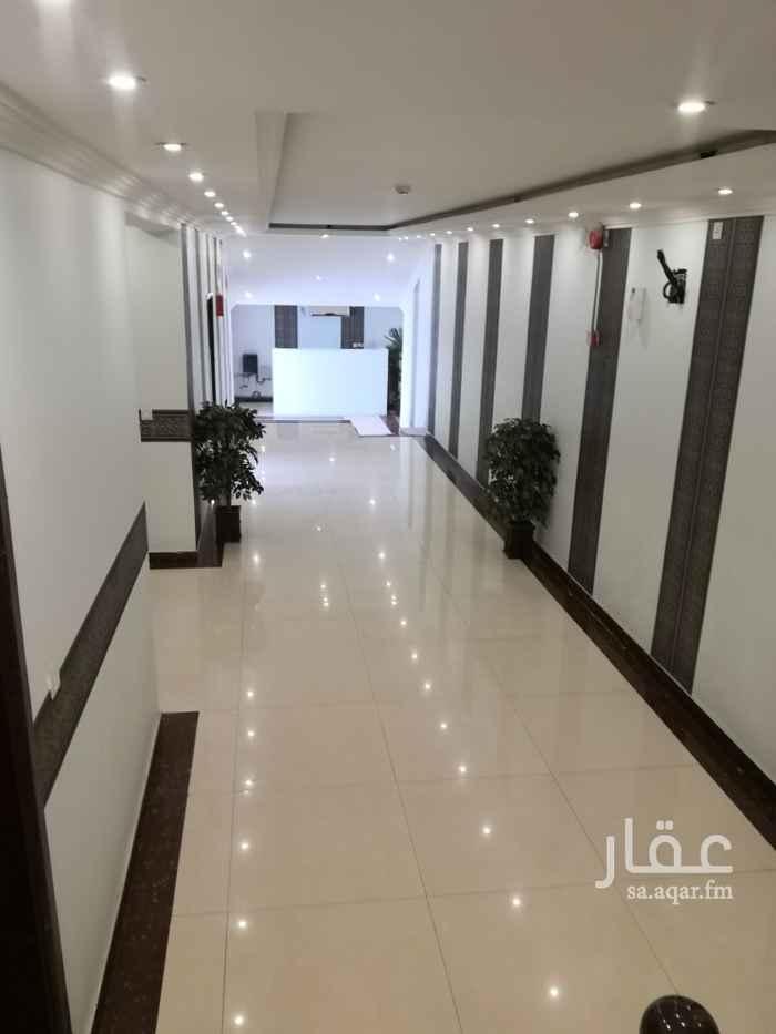 شقة للإيجار في طريق الأمير محمد بن عبدالعزيز ، حي العليا ، الرياض