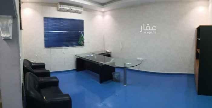 مكتب تجاري للإيجار في طريق مكة المكرمة الفرعي ، حي العليا ، الرياض ، الرياض