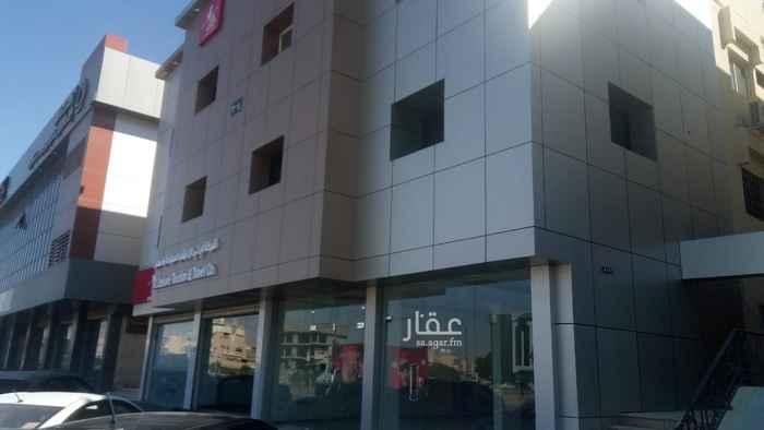 محل للإيجار في طريق مكة المكرمة الفرعي ، حي العليا ، الرياض ، الرياض