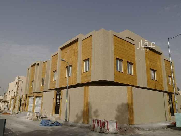 دور للإيجار في شارع الشيخ صالح بن غصون ، حي الملز ، الرياض ، الرياض