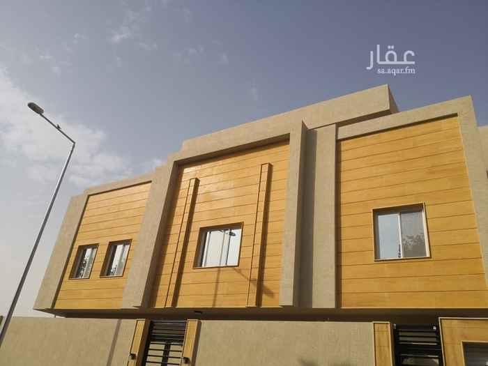 فيلا للإيجار في شارع احمد بن الشهيد ، حي الملز ، الرياض ، الرياض