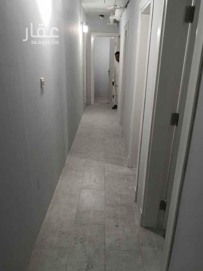 غرفة للإيجار في شارع ابو منجل ، حي المروج ، الرياض ، الرياض